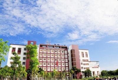 Trường Đại học Quốc Tế được Chủ tịch nước Trao tặng Huân chương Lao động hạng II
