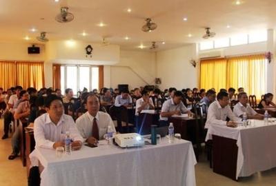Trường ĐH Bách khoa: Tổng kết hoạt động Công đoàn năm học 2018-2019 và tập huấn cán bộ Công đoàn