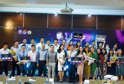 Cuộc thi IU Idol 2019