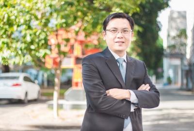Bổ nhiệm PGS.TS Nguyễn Minh Tâm làm Phó Giám đốc ĐHQG-HCM