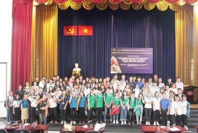 """Báo cáo chuyên đề """"Chủ quyền Việt Nam trên Biển Đông: Pháp lý - Tình hình - Đối sách trong thời gian gần đây"""""""